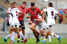 17-year-old winger Sexton makes his debut as Ulster slip to pre-season defeat