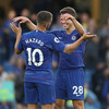 'I want to play': Super-sub Hazard makes his point to new Chelsea boss