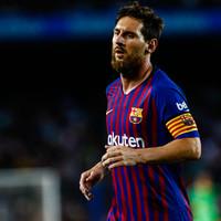 Messi, Coutinho get Barcelona off to winning start