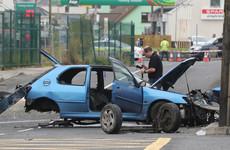 Fatal Crash · TheJournal ie