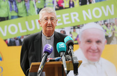 Archbishop Diarmuid Martin: 'The Pope has to speak frankly about our past'