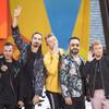 Fans injured during storm at Backstreet Boys concert
