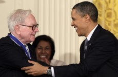 Obama lays out case for 'Buffett rule' tax on the wealthy