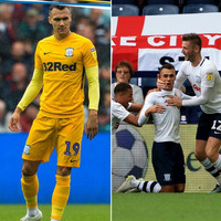 'He's got great technique and great quality' - Preston boss praises Burke after first Championship goal