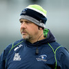 Dan McFarland given green light to take over as Ulster head coach