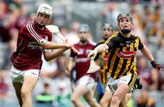 Perfect start to the day for Galway as minors collect third All-Ireland hurling crown in four years