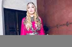 Madonna's shared some snaps from her boujee 60th birthday bash at a Moroccan palace