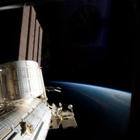 Space station visible in Irish skies tonight