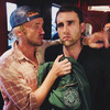 Harry Potter's Tom Felton and Matthew Lewis had a cute reunion on Instagram which fans are loving