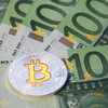 South Korean swaps bitcoins for €2 million in fake notes