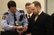 Norway killer admits mass murder but claims self-defence