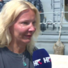British woman rescued 10 hours after falling from cruise ship in Croatia