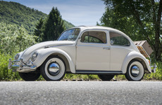 The Volkswagen Beetle has finally gone out of production after more than 70 years