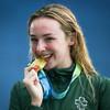 Gold for Ireland! Ellen Keane powers to first place in 100m breaststroke SB8 final