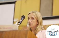 Journalist Gemma O'Doherty announces intention to run for presidency