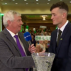 Limerick's Kyle Hayes named All-Ireland final man of the match