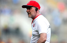 Tyrone will refuse 'to participate in any media activity' with RTÉ ahead of All-Ireland final