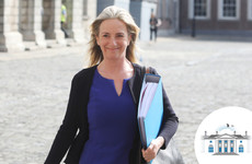 Presidential hopeful Gemma O'Doherty targets independents and says Ireland is 'heading for catastrophe'