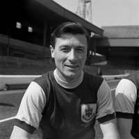 Northern Ireland forward regarded as Burnley's 'greatest-ever player' passes away