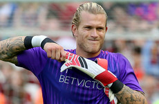 Loris Karius reportedly set for two-year loan move to Besiktas