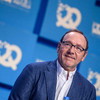 Kevin Spacey movie takes in just $618 over its first weekend