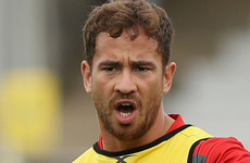 Danny Cipriani fined £2,000 by Gloucester after nightclub incident