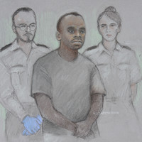 Terror suspect in court over UK parliament 'attack'