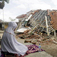 Explainer: Why are so many earthquakes hitting one Indonesian island?