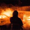 Dublin Fire Brigade tackling major blaze at recycling centre
