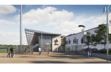 Kildare announce plans for redevelopment of St Conleth's Park as planning permission is granted