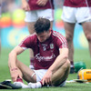 Up at 3am to ice injuries, going to physios twice a day - Burke reveals toll of Galway's nine-game run