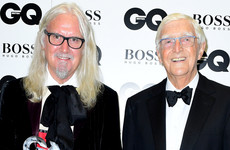 Billy Connolly is raging with Michael Parkinson for saying his 'brain had dulled'