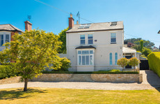 Light-filled Dalkey six-bed with sun traps at every turn for €2.45m