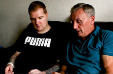 """""""They weren't expecting him to survive"""": Father of brain injury patient hopes for funding to give his son a future"""