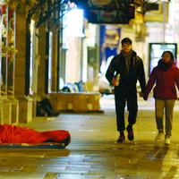 Homeless families in hotels and B&Bs 'will not be adversely affected' during papal visit