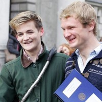 Game of Thrones star becomes Trinity scholar