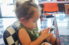 Am I being a bad parent by... using screentime to keep my child quiet?