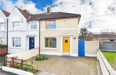 This €425k two-bed in Drimnagh has been beautifully re-imagined inside