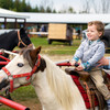 6 animal-tastic family events happening this weekend, from pony rides to real-life snakes