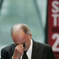 6 moments when politicians shed tears