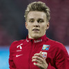 Championship clubs miss out as Odegaard returns to Holland in latest loan from Madrid