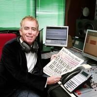 Cork 96FM's Neil Prendeville doesn't recall 'exposing himself' on flight