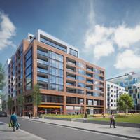 Dublin docklands apartment block goes on sale for €52.5 million
