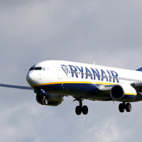 Ryanair apologises after compensation cheques bounce
