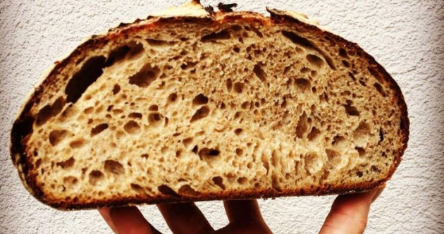 'People realise what it should taste like': How bread's bad rep is fading - and the Irish bakeries leading the way