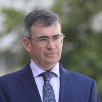 High Court dismisses case to prevent Drew Harris becoming next Garda Commissioner