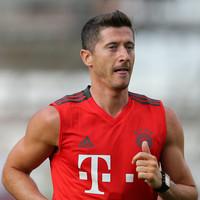 Lewandowski breaks silence on wish to leave Bayern Munich