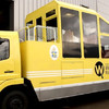 Popemobile from '79 gets refurbishment ahead of Papal visit