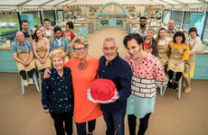 6 things we know ahead of the new series of The Great British Bake Off