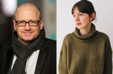 Sally Rooney's new novel is getting a TV adaption directed by Lenny Abrahamson
